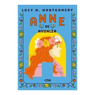 Livro - Anne de Avonlea - Edição luxo + fitilho - Maud Montgomery 1º edição