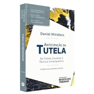Livro - Antecipação da Tutela - Mitidiero