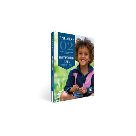Livro - Anuario de Odontopediatria Clinica- Vol 2 - Integrada e Atual - Imparato