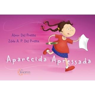 Livro - Aparecida Apressada - Del Prette