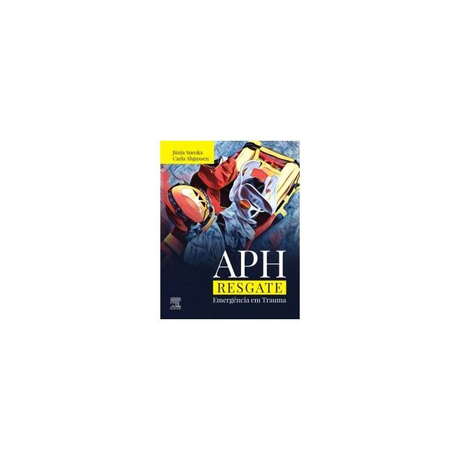 Livro - APH - Resgate - Sueoka