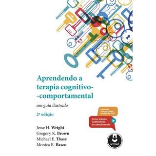 Livro - Aprendendo a Terapia Cognitivo-Comportamental - Wright