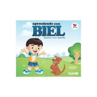 Livro - Aprendendo com Biel - Serra