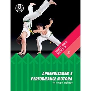 Livro - Aprendizagem e Performance Motora - Schmidt