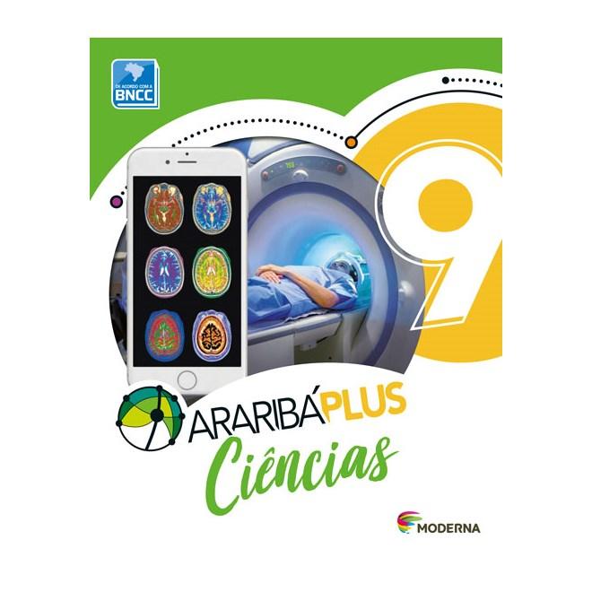 Livro - Araribá Plus Ciências - 9 Ano - Moderna
