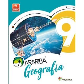 Livro - Araribá Plus Geografia - 9 Ano - Moderna