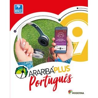 Livro - Araribá Plus Português - 9 Ano - Moderna