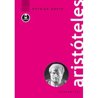 Livro - Aristóteles - Série Introdução - Höffe
