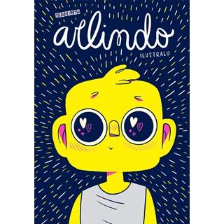 Livro Arlindo - Ilustralu - Seguinte