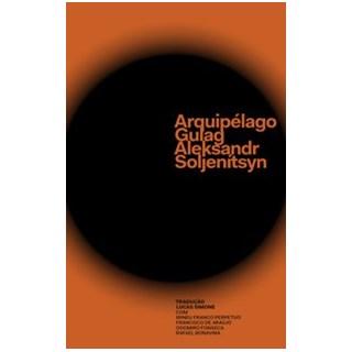 Livro - Arquipélago Gulag - Soljenítsyn 1º edição