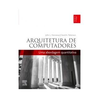 Livro - Arquitetura de Computadores - Hennessy