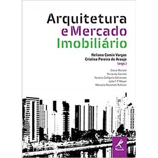 Livro - Arquitetura e Mercado Imobiliário - Vargas