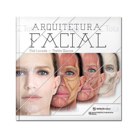 Livro - Arquitetura Facial - Luvizuto