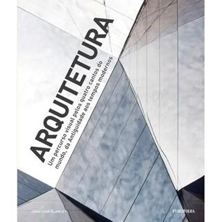 Livro - Arquitetura - Glancey