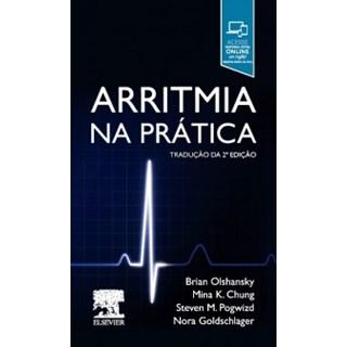 Livro - Arritmia na Prática - Olshansky