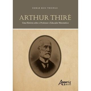 Livro - Arthur Thiré - Thiengo
