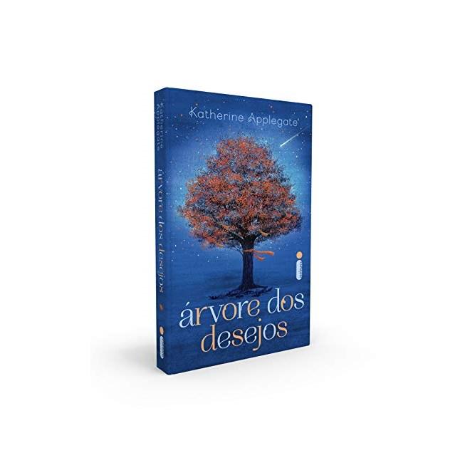 Livro Árvore dos Desejos - Applegate - Intrínseca