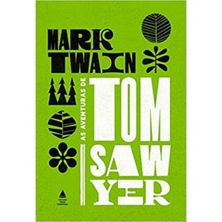 Livro - As Aventuras de Tom Sawyer - Twain - Nova Fronteira