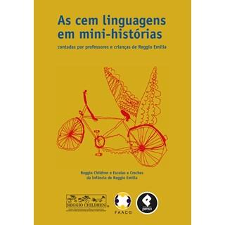 Livro As Cem Linguagens em Mini-histórias - Children - Penso