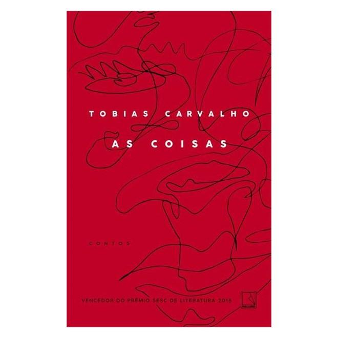 Livro - As Coisas - Carvalho