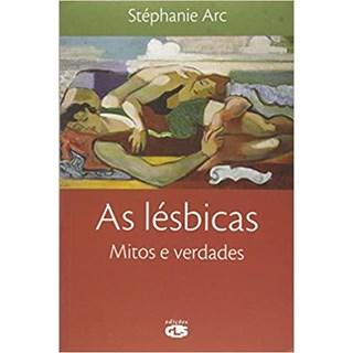 Livro - As Lésbicas - Arc - Edições GLS