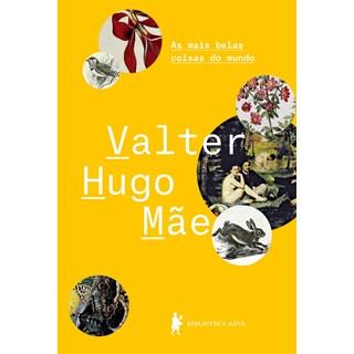 Livro As mais belas coisas do mundo - Hugo - Globo