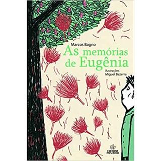Livro - As Memórias de Eugênia - Bagno - Positivo