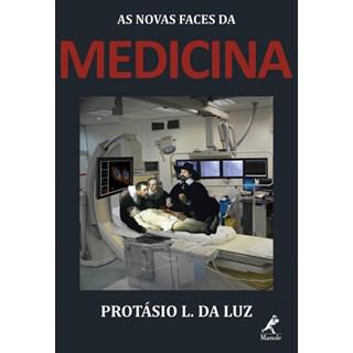 Livro - As Novas Faces da Medicina - Luz