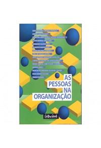 Livro As Pessoas na Organizacao Fleury Gente