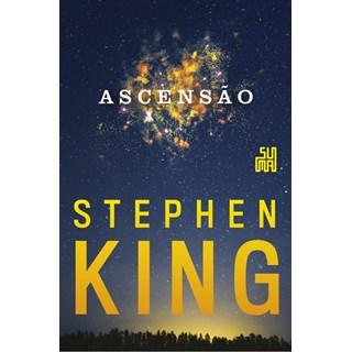 Livro - Ascensão - Stephen King