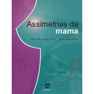Livro - Assimetrias da Mama - Costa