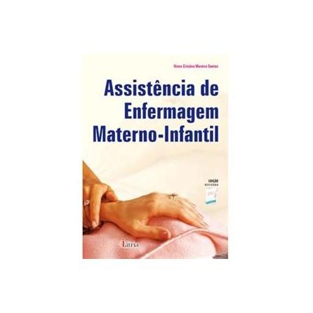 Livro - Assistência de Enfermagem Materno-Infantil - Santos