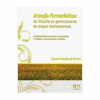 Livro - Atenção Farmacêutica - Oliveira