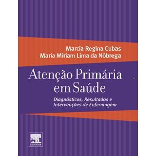 Livro - Atenção Primária em Saúde - Cubas