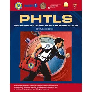 Livro Atendimento Pré-Hospitalar ao Traumatizado - PHTLS 8ª Edição