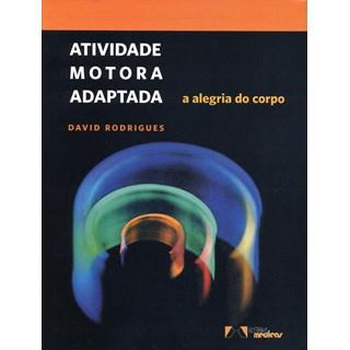 Livro - Atividade Motora Adaptada - Rodrigues