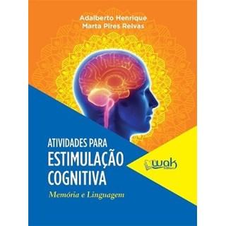 Livro - Atividades Para Estimulacao Cognitiva - Henrique