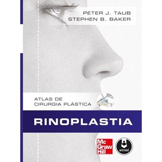 Livro - Atlas de Cirurgia Plástica - Rinoplastia - Taub @@