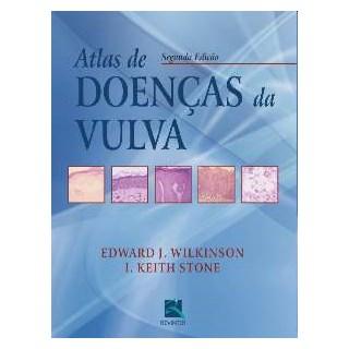 Livro - Atlas de Doenças da Vulva - Wilkinson
