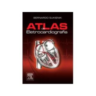 Livro - Atlas de Eletrocardiografia - Sukienik