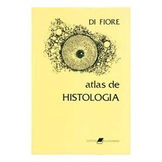 Livro - Atlas de Histologia - Di Fiore