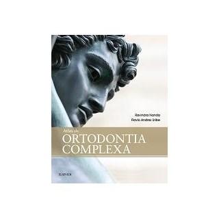 Livro - Atlas de Ortodontia Complexa - Nanda