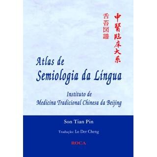 Livro - Atlas de Semiologia da Língua - Pin