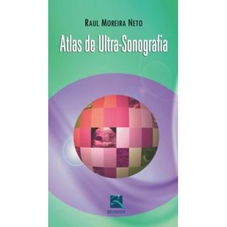 Livro - Atlas de Ultra-Sonografia - Neto