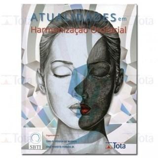 Livro - Atualidades em Harmonização Orofacial - Barros