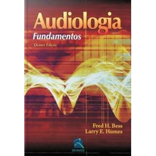 Livro - Audiologia - Fundamentos - Bess