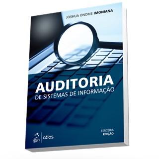 Livro - Auditoria de Sistemas de Informação - Imoniana