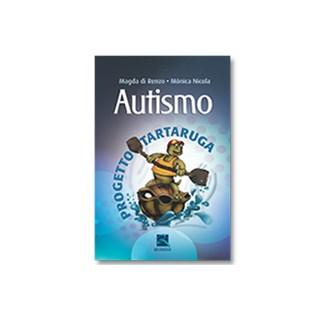 Livro - Autismo - Progetto Tartaruga - Renzo