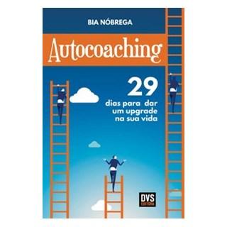 Livro - Autocoaching - Nóbrega 1º edição