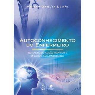 Livro - Autoconhecimento do Enfermeiro - Leoni